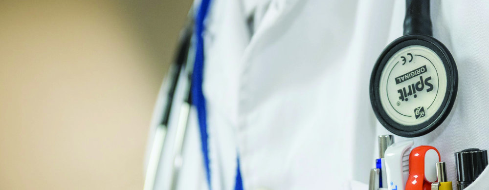 SSS-1 SENIOR MEDICAL TECHNOLOGY