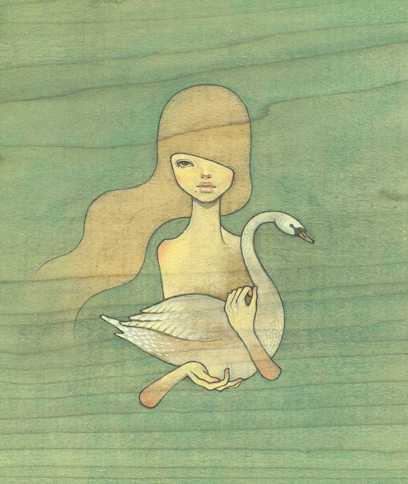 Swangirl