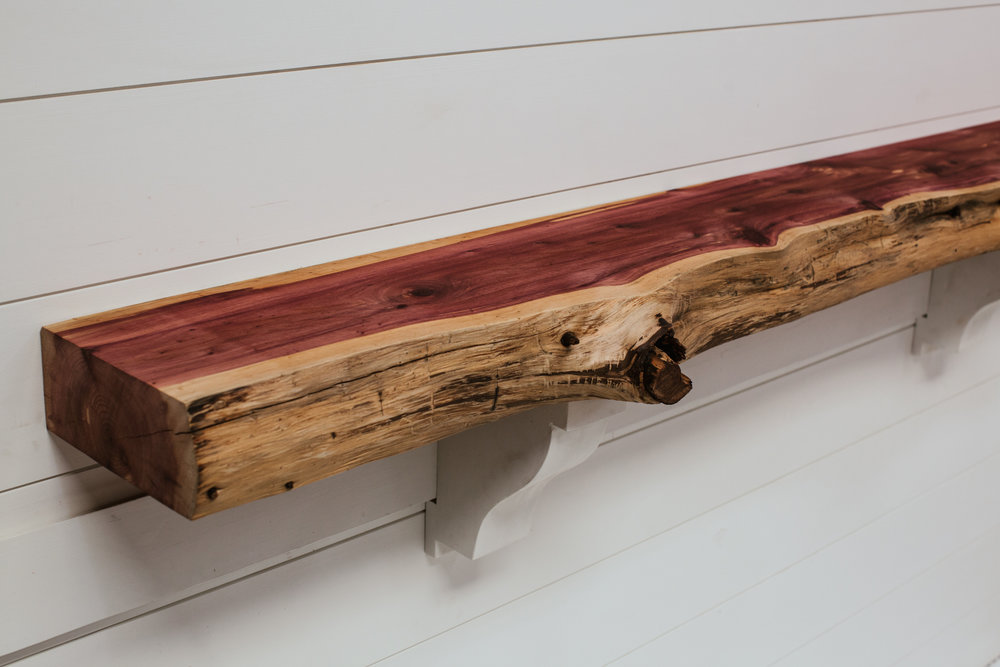 Live Edge Timber Mantel from Water's Edge Woods-2350.jpg