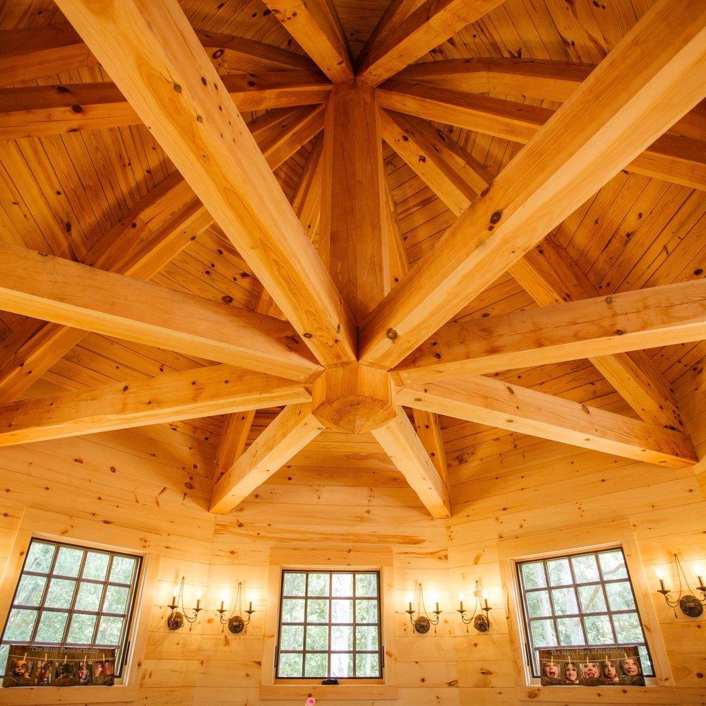 - ceilings