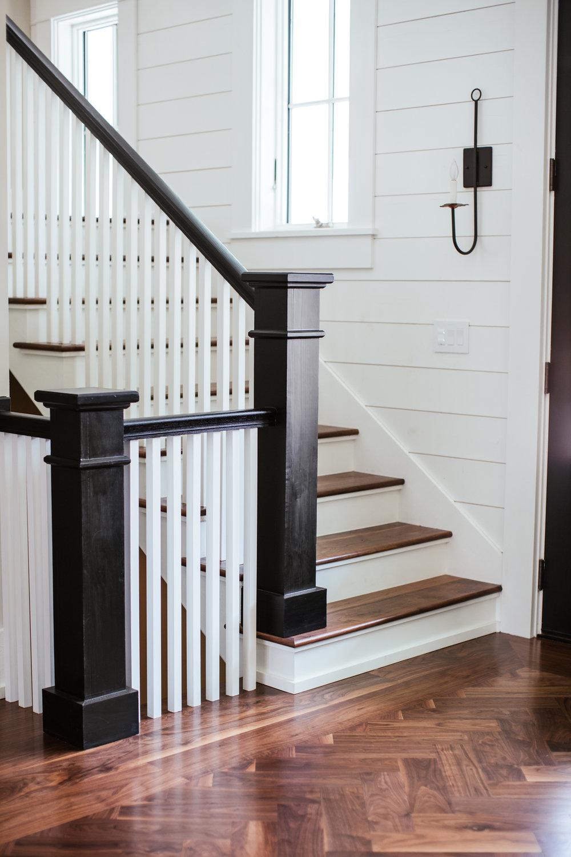 - Needing custom stair treads?