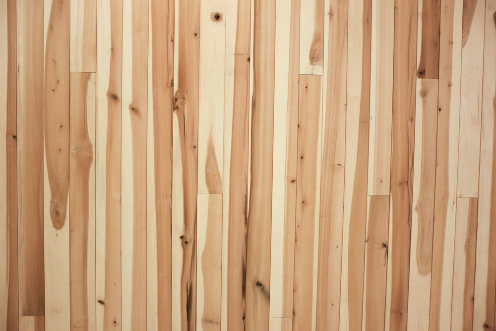 1x6 (NOT) Shiplap: Poplar Natural