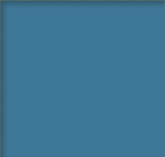 Cascade Blue*