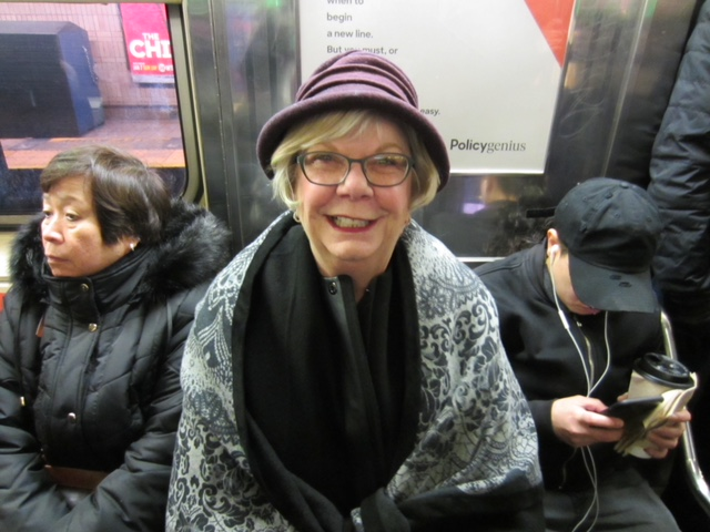 Dorothy Sheehan