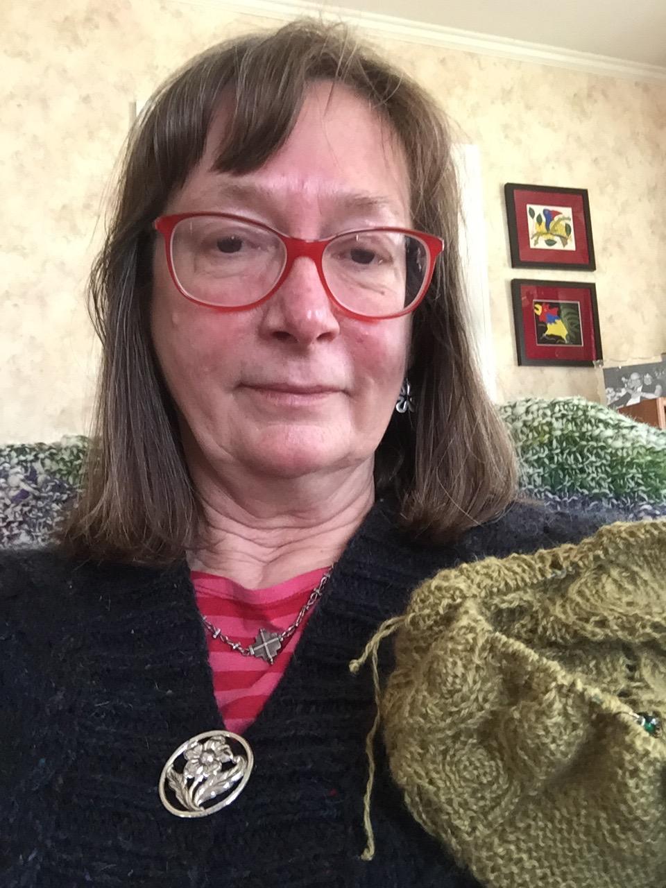 Diane Wendorf