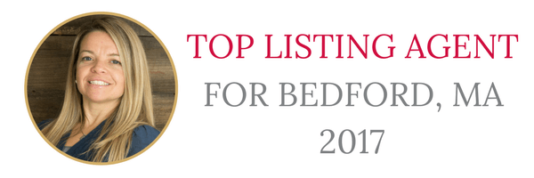 Suzanne and Company Top Listing Agent for Bedford MA 2017.png