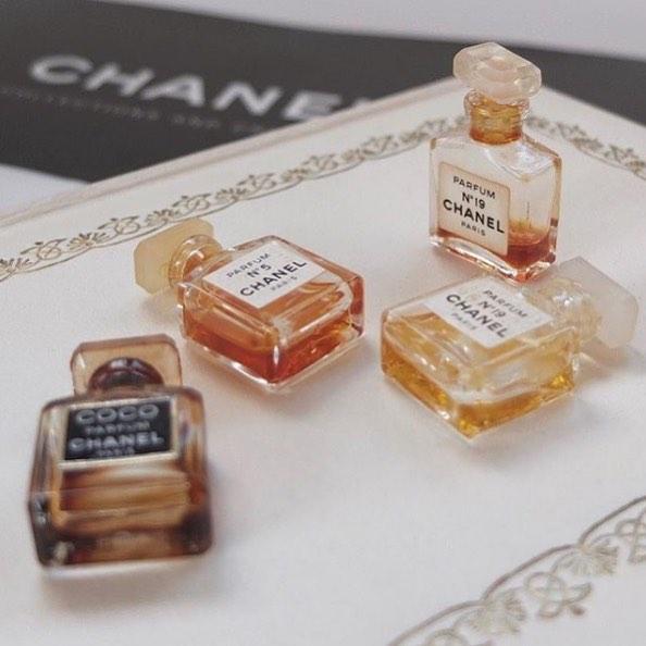 le parfum parfait 😍✨ 📸: @absolutely.millie