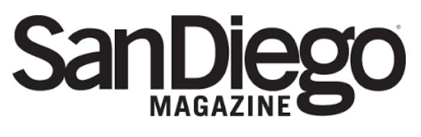 San diego Magazine logo.png