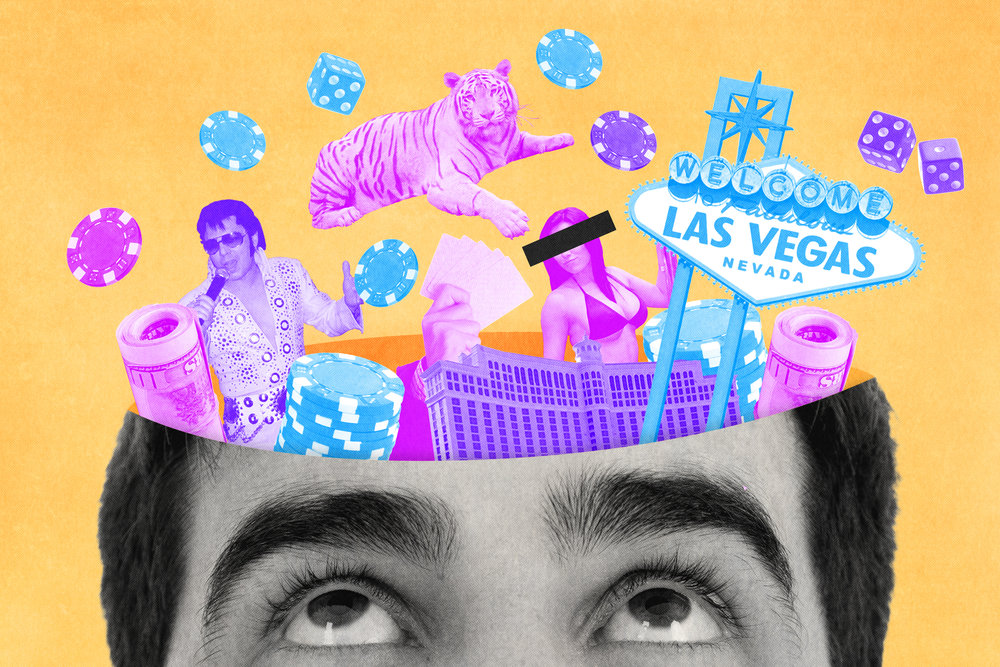 Thrillist article on how Vegas changed the way we think about vacation.
