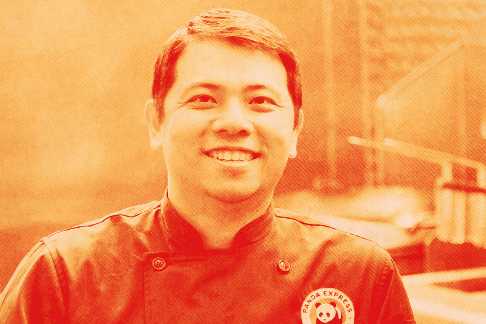 Thrillist article on how Panda Express changed Chinese food in America. (Inset)