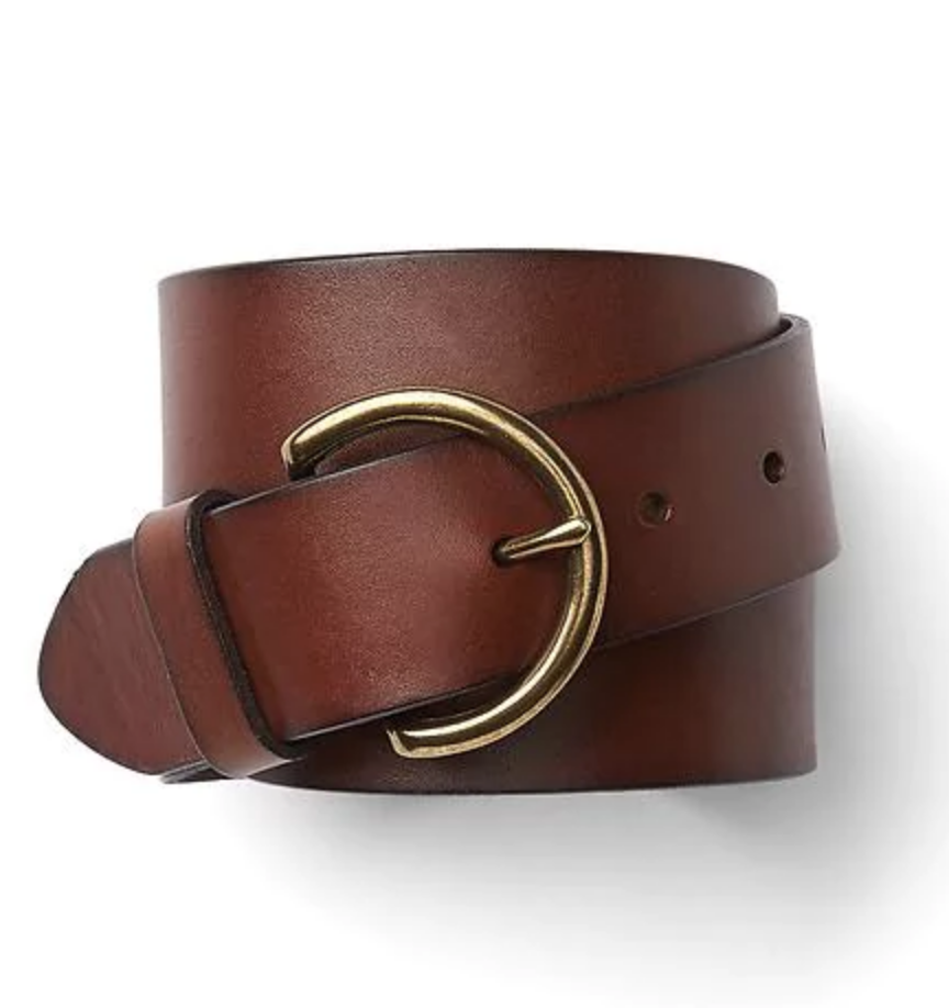 Gap Belt, Papaya color