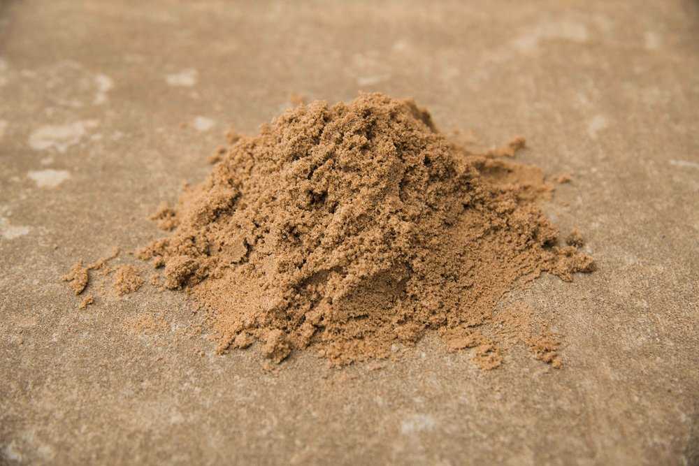 Sand - Wash sand is a fine, soft & clean product. It is perfect for blending with topsoil for creating a sandy loam, compost for top dressing, or clay for ball field mixes.