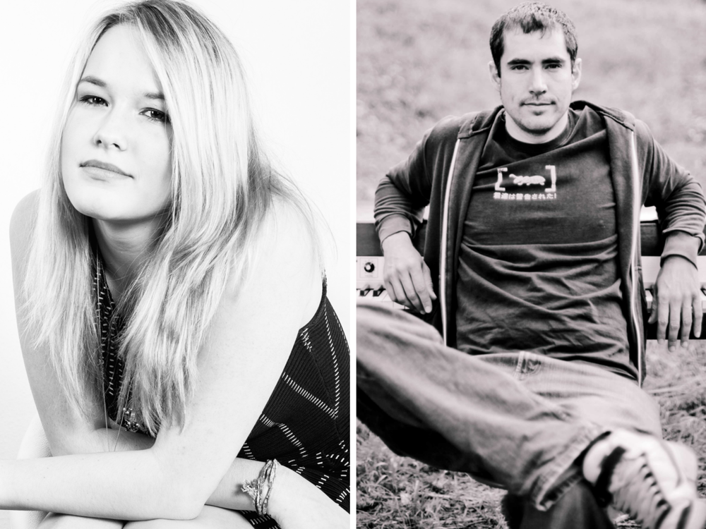 Caro & Ulf - SOUL & JAZZCaro und Ulf treten als Duo bzw. Trio auf und schafft fliessende Übergänge zwischen Soul und Jazz. Das besondere Repertoire für Kenner und Musikliebhaber.