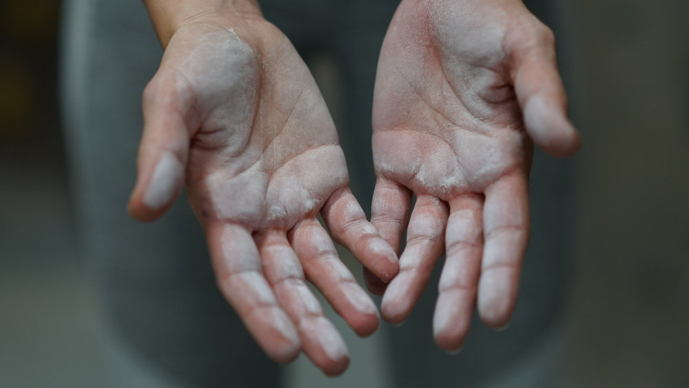 Get your hands dirty and get out of your comfort zone