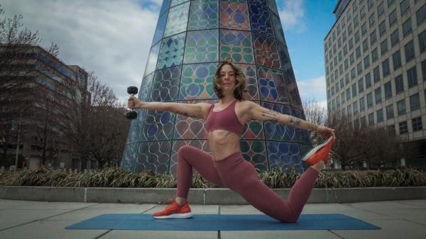 Strength meets flexibility