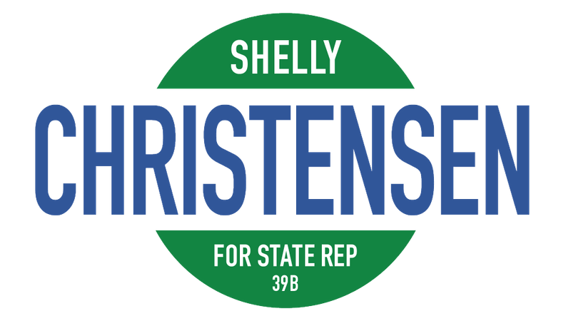 Shelly for MN House 39B