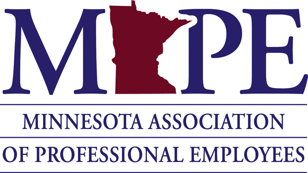 Minnesota Association of Professional Employees (MAPE)
