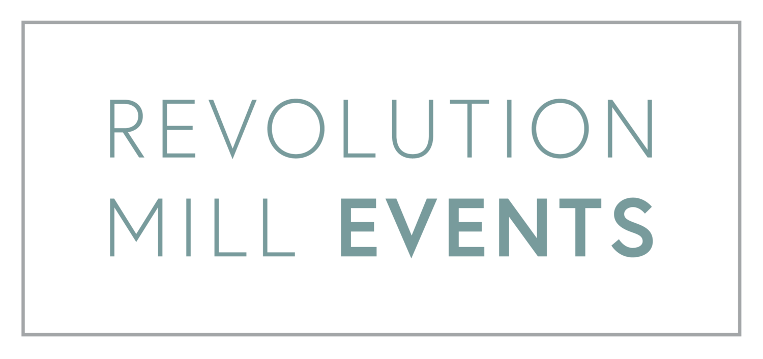 Revolution Mill Events