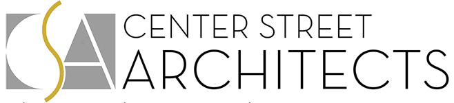 Center Street Architects