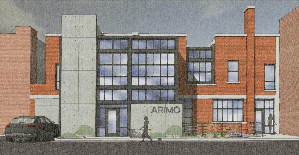 Arimo East Facade.jpg