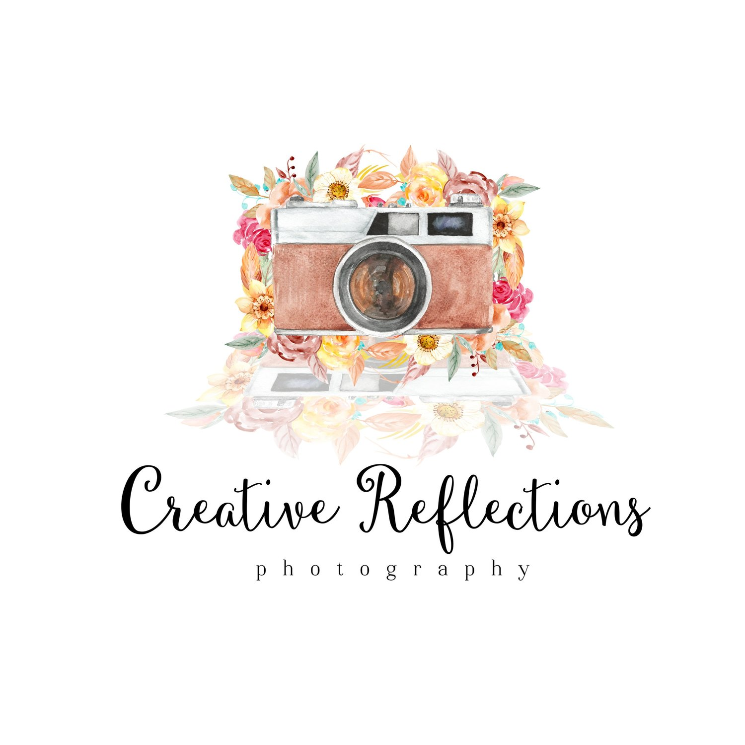 Creative Reflections Photography | Wichita's Choice Photo Studio