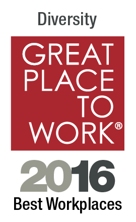 Source: https://www.greatplacetowork.com/best-workplaces/diversity/2016
