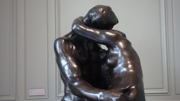 Immersion In Paris: A French Lesson At The Rodin Museum