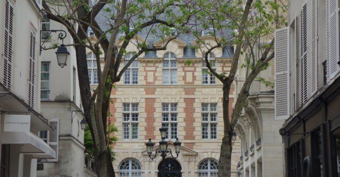 Saint-Germain des Près Learn French
