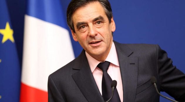 fillon french elections