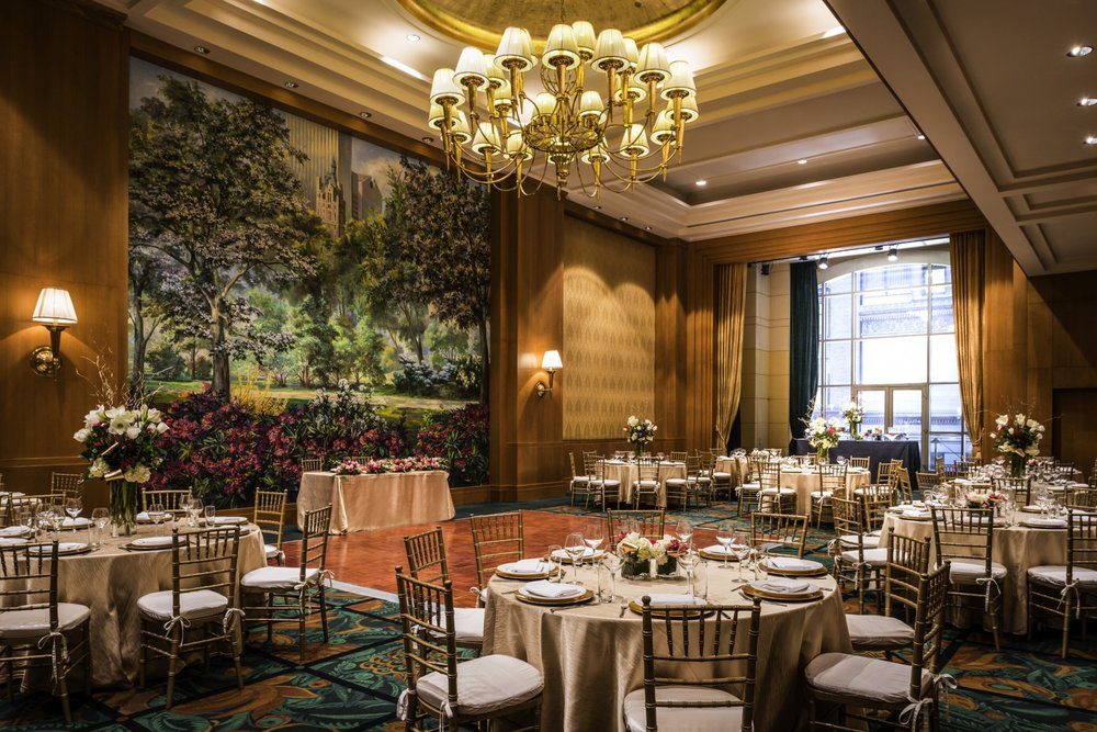Weddings at Sofitel New York
