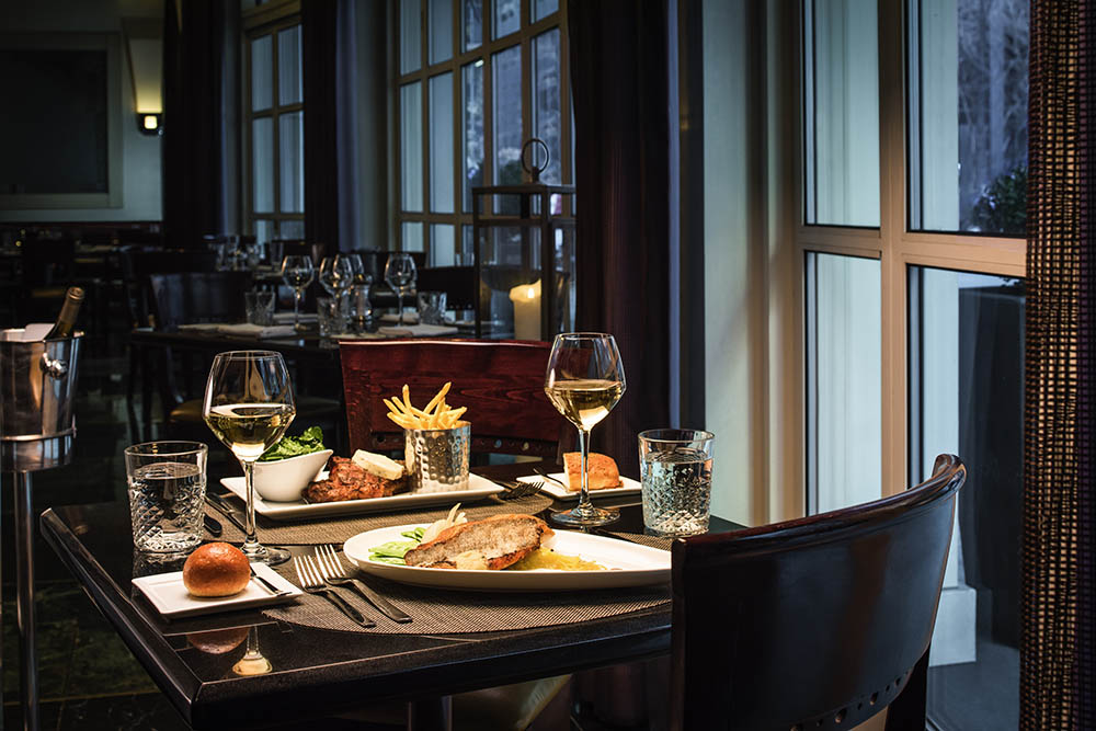 New York Restaurants Theater District Prix Fixe