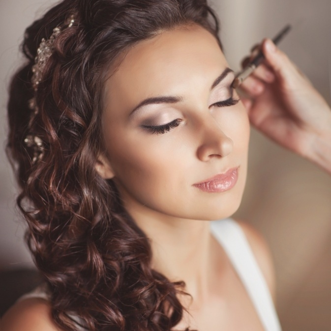 Makeup For Special Day   Bridal / Groom Makeup & Hair Package Regular Makeup & Hair Package For Party, Prom,  Any Events