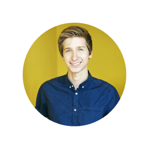 Ben Markoch - Director of Brand & Digital Experience