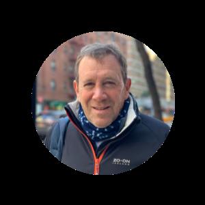 Bruce Revman - Senior Advisor