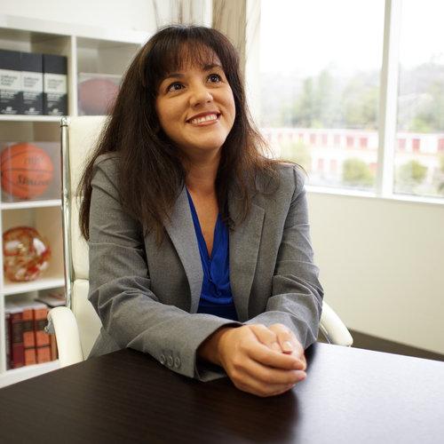 Sabrina Ceraolo — Matthews Law Group, P C