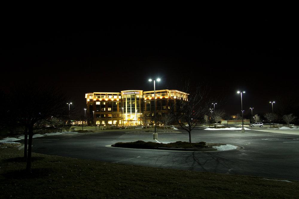 Before - Commerce Bank, Kansas