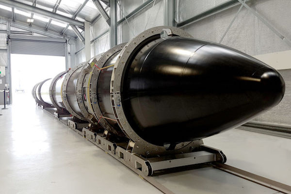 Image: Rocket Lab