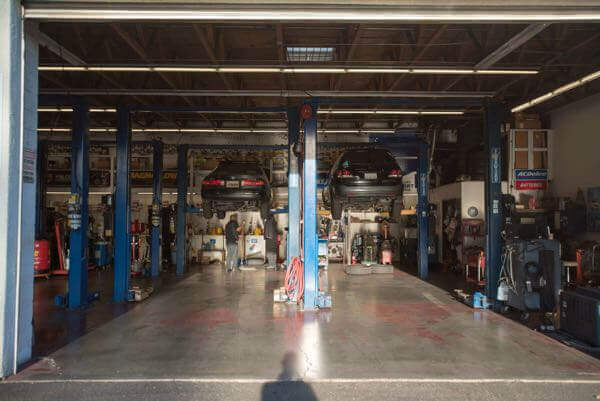 Car Oil Change in San Diego