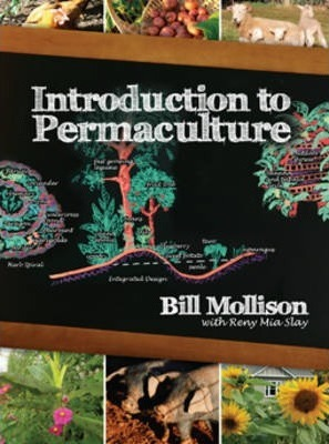 Introduction to Permaculture                     Bill Mollison