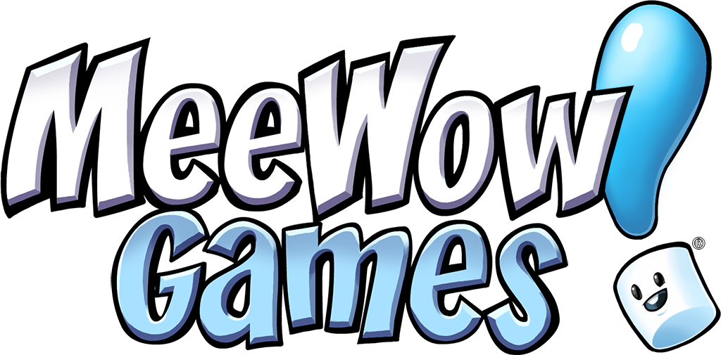 Welcome to MeeWow Games