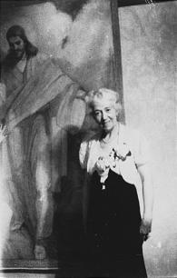 Mormon Minerva Teichert art paintings