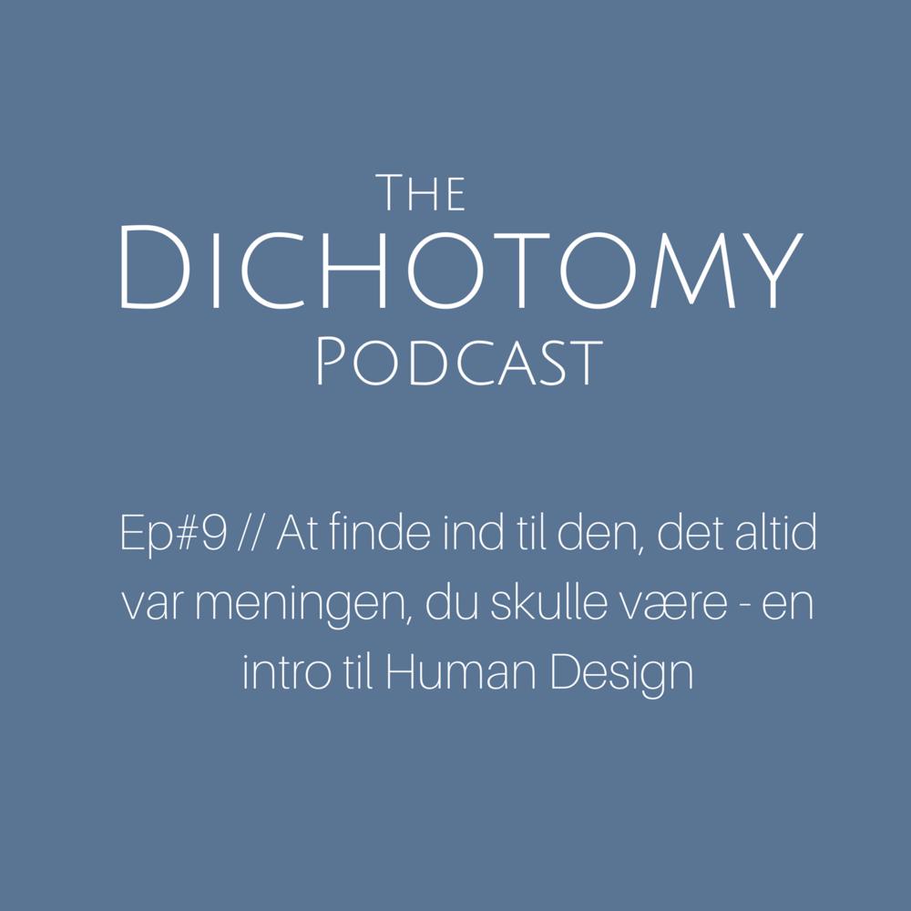 Hvad er Human Design