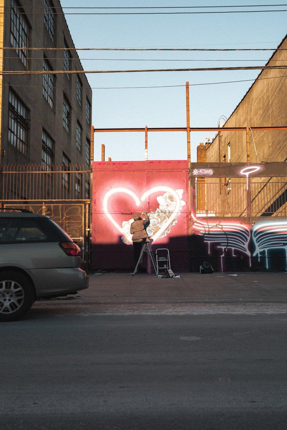 hjertet i human design