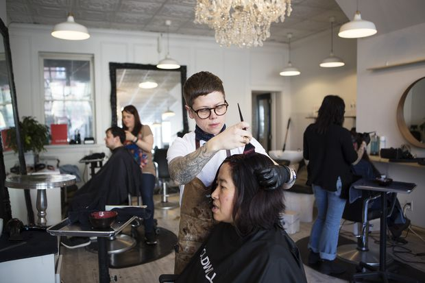 LGBTQ-Inclusivity in Salons Around the Globe  - Read Article