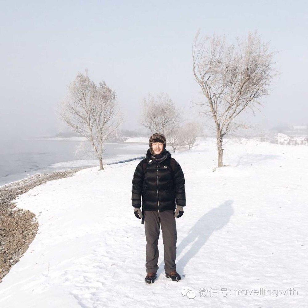远方:自由摄影师   跋涉千万里,只为一张照片