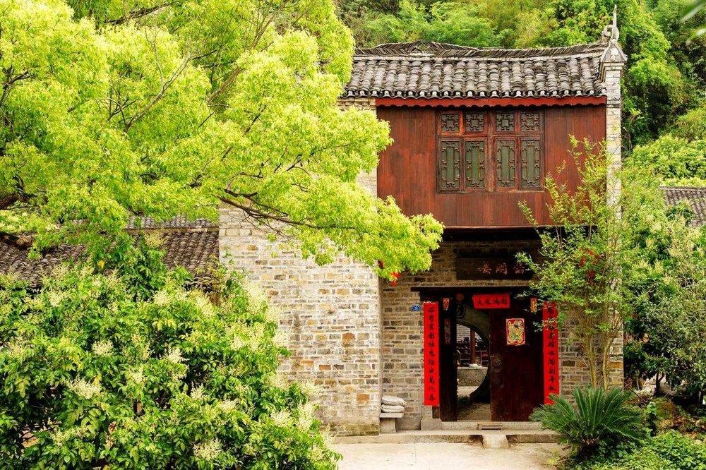 True Friend Inn - http://jyxz.travellingwithhotel.com/No. 70 Jiuxian Village Baisha town YangshuoYangshuo,GuangxiEmail:330913654@qq.com