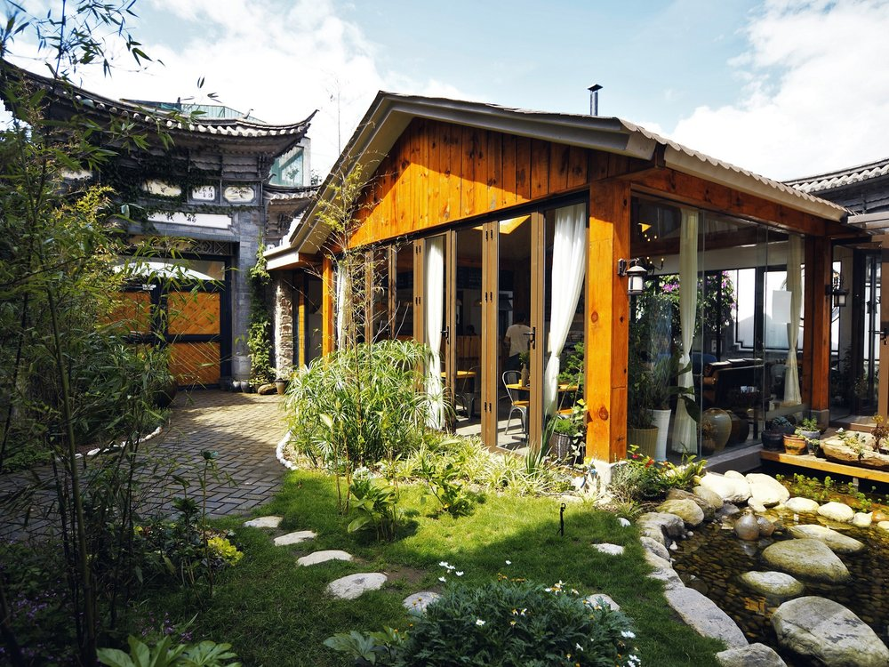 Z.Garden - http://zzqj.travellingwithhotel.com/Wenxian RoadDali,YunnanEmail:3230814153@qq.com