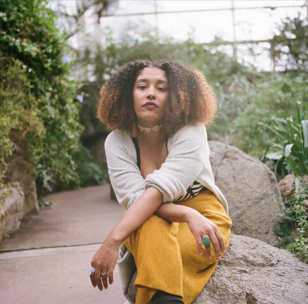photo by Naima Green