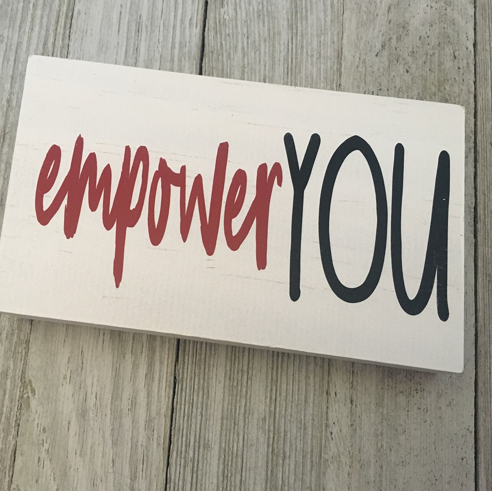 Empower You Block