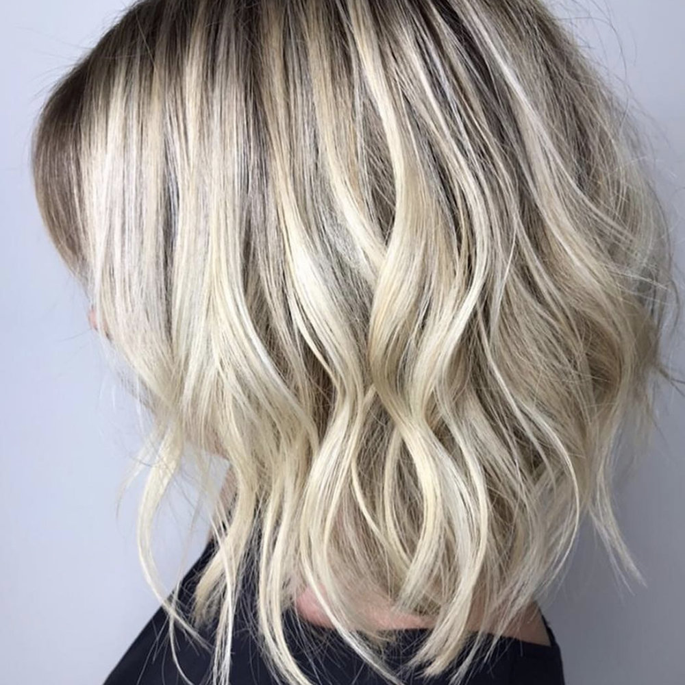 Copy of Hair + Treatments